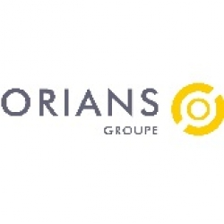 logo du Groupe Orians