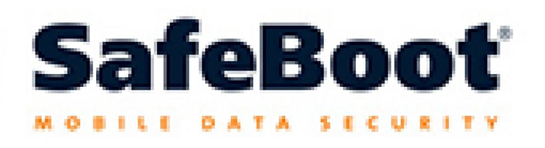 SafeBoot positionné parmi les leaders du carré magique, catégorie protection des données mobiles, 2007