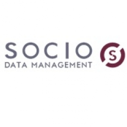 Logo Socio Data Management