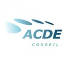 ACDE Conseil, logo
