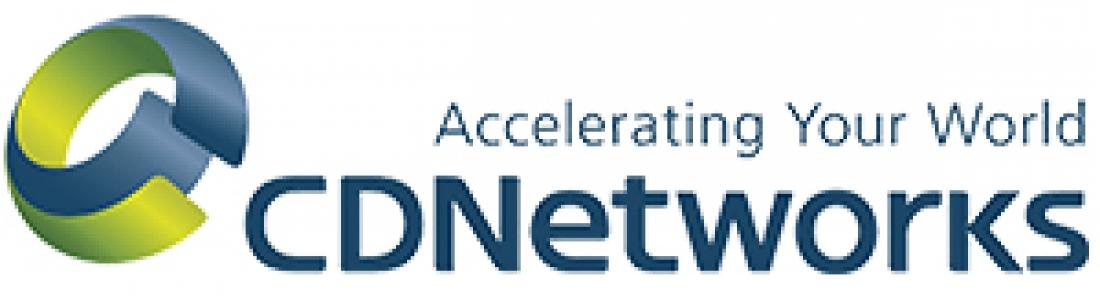 CDNetworks accélère l'utilisation d'inet-logistics as a Service