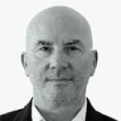 Christophe Foret, Data Protection BU, McAfee