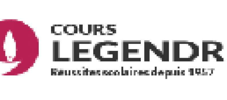 Scolarité à distance : Les Cours Legendre proposent des solutions personnalisées