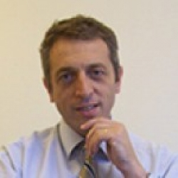 Didier Mamet, Executive Director of Crossgate for France, Belgium and Luxembourg