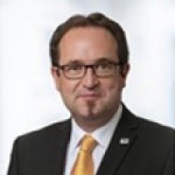 Dirk Vannieuwkerke, Director of Sales, Western Europe, ELO Digital Office