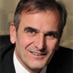 Eric Boulay, CEO, Arismore