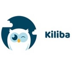 Logo de Kiliba