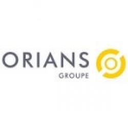 logo Groupe Orians