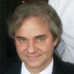 Patrick Ternier, CEO Artemis, 2005