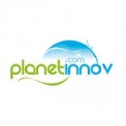 Planetinnov, logo